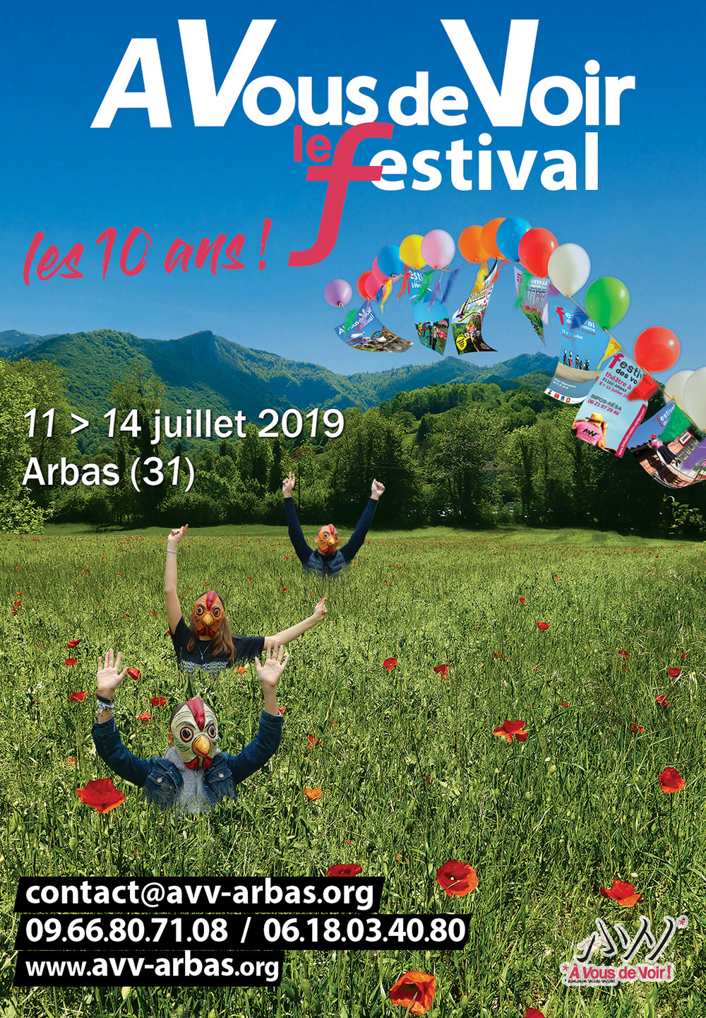 festival AVV 2019